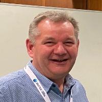 Professor Paul Verkade