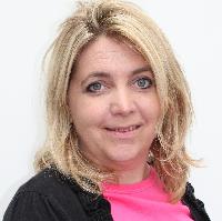 Mrs Jo Gildersleve